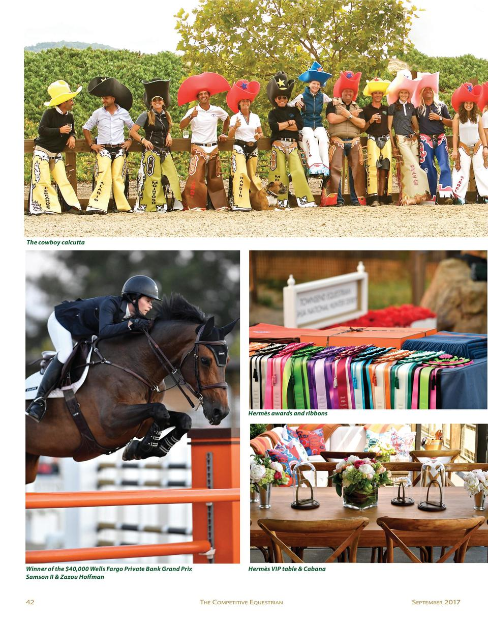 the competitive equestrian sept simplebooklet com